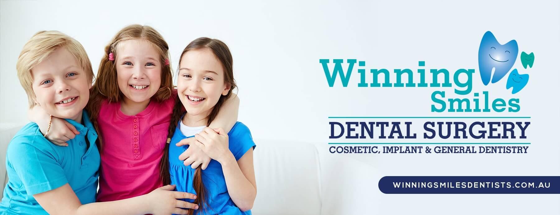 Winning Smile Dentists