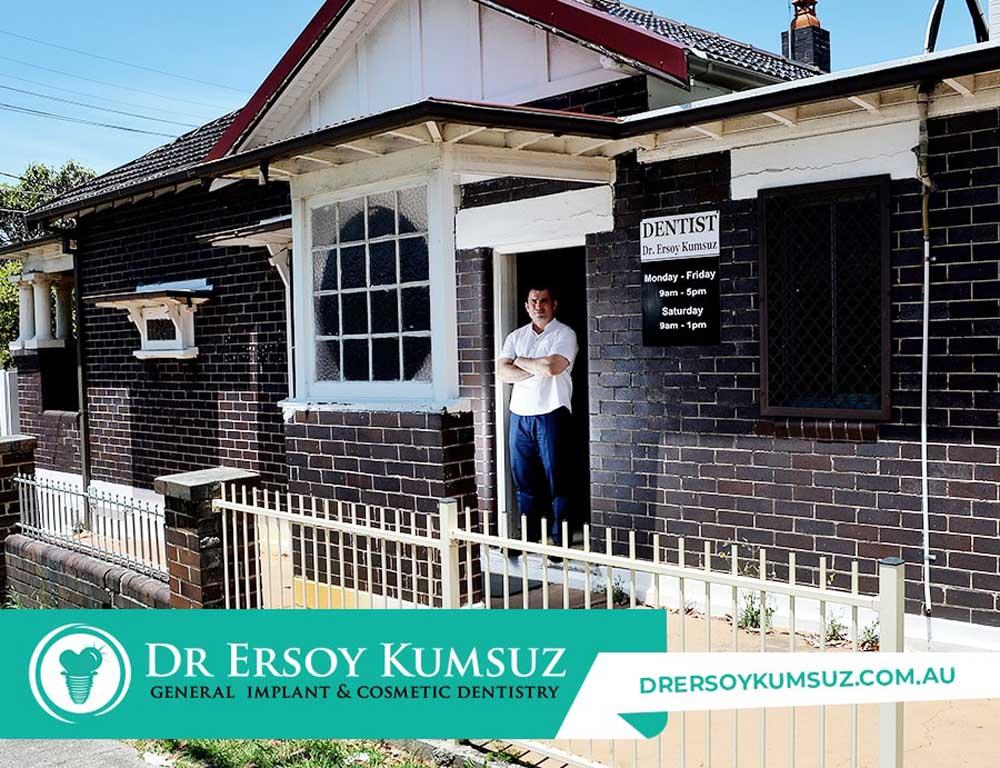 Dr Ersoy Kumsuz