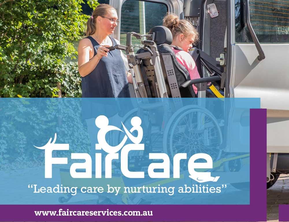 Faircare Services