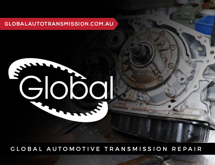 Global Auto Transmission