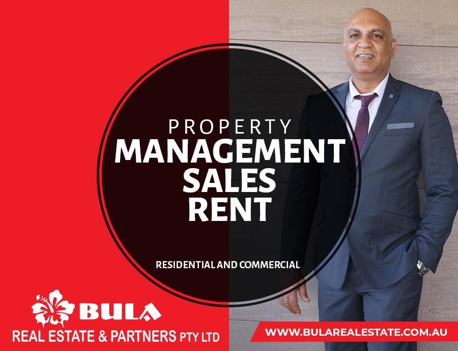 Bula Real Estate