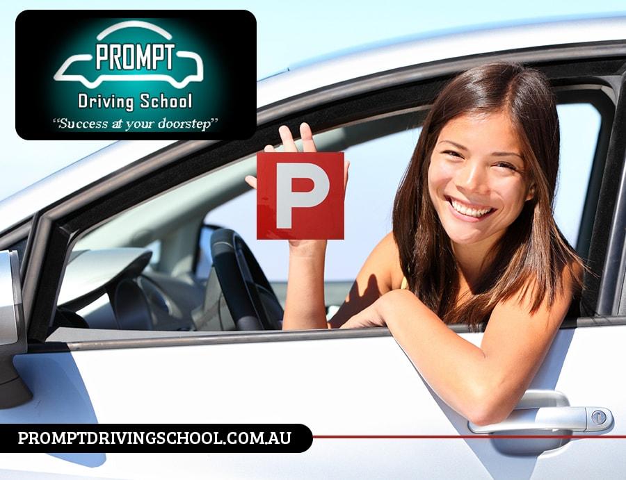 Prompt Driving School