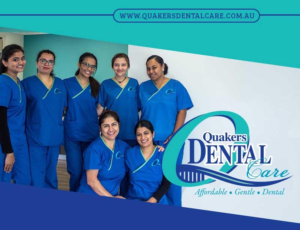 Quakers Dental Care