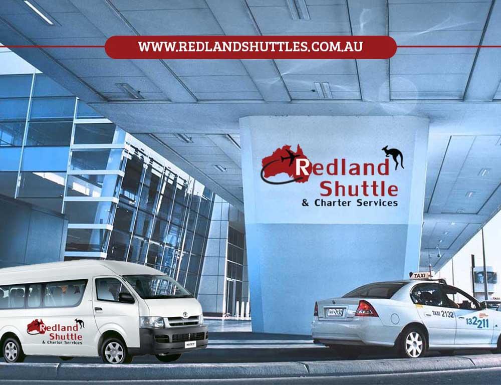 Redland Shuttles