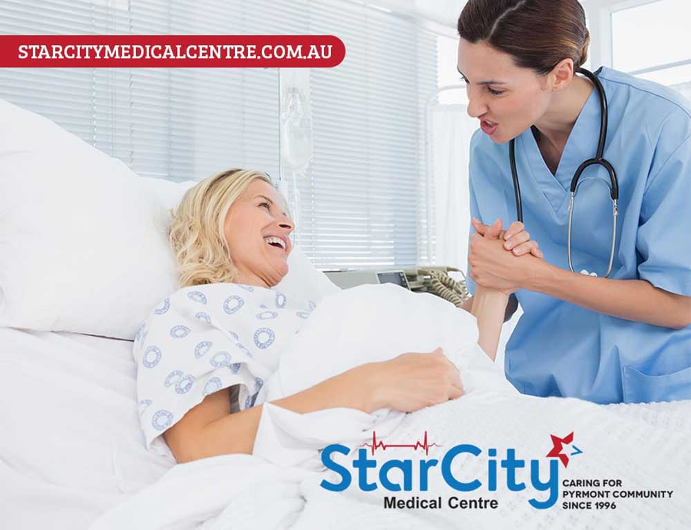 Starcity Medical Centre