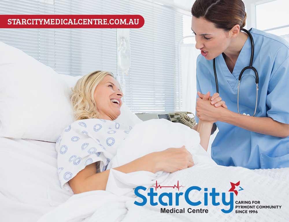 Starcity Medical Centre