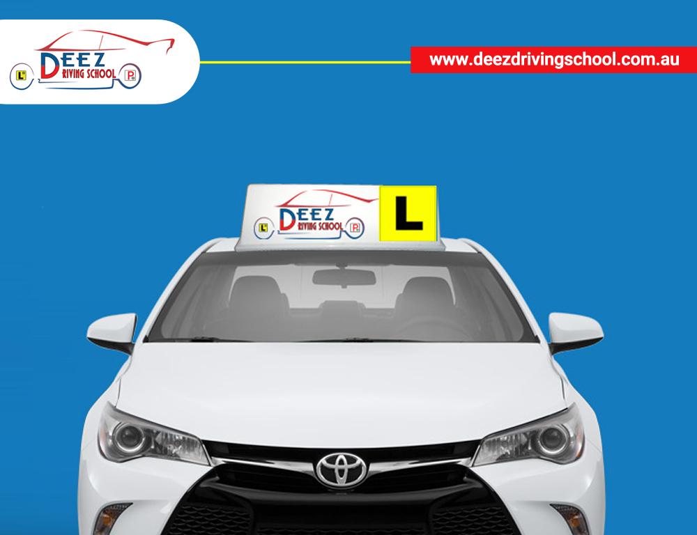 Deez Driving School