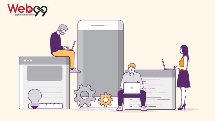 Web99, a complete Digital Marketing Agency in Sydney
