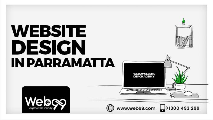 Website Design in Parramatta