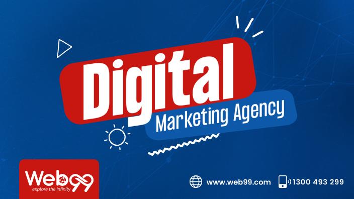 Digital Marketing Agency in Parramatta