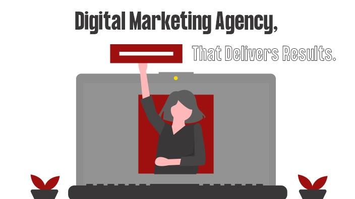 Digital Marketing Agency Canberra - SEO